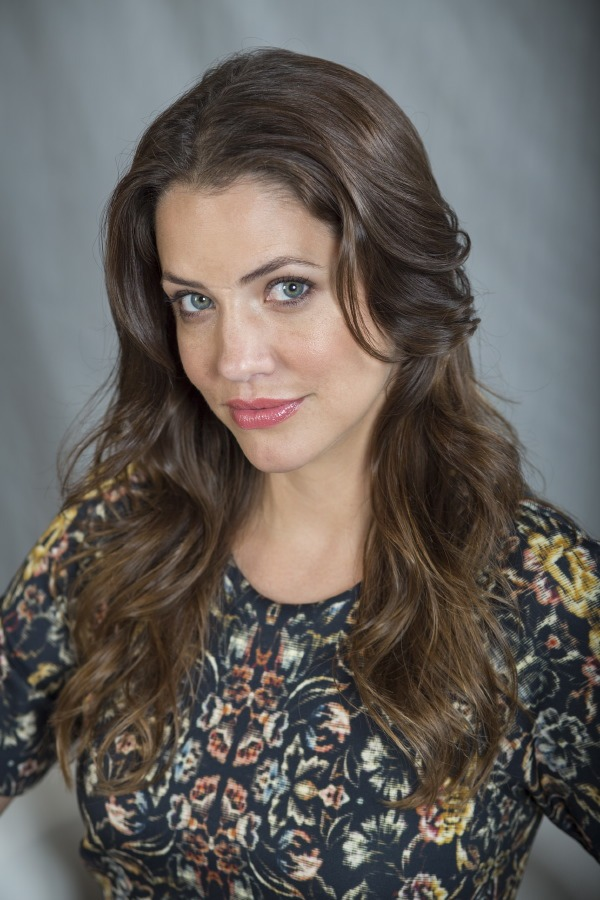 Julie Gonzalo @ Marco Piovanotto Photography
